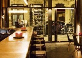 Bar Lexington