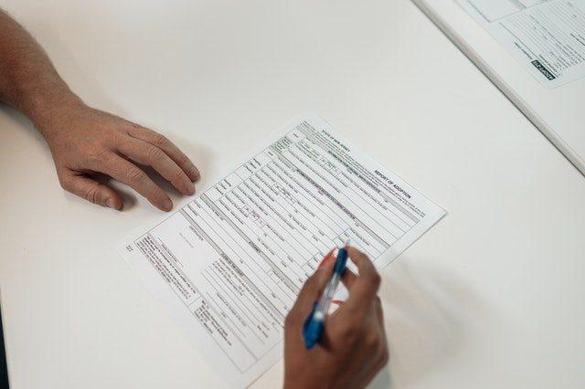 documentos necesarios para empadronarse