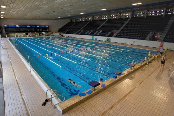 instalaciones y gimnasios para hacer deporte en barcelona