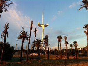 Imagen de la anilla olimpica