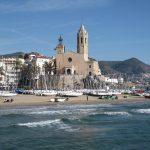Escapadas de un día en Barcelona: Sitges