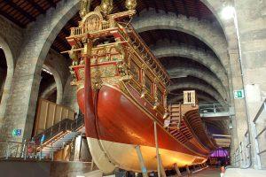 museu maritim barcelona