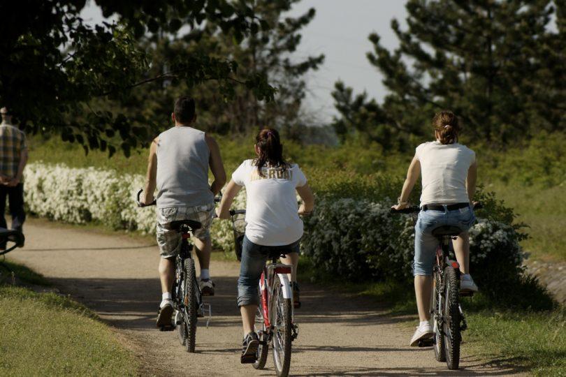 bici delta de l'ebro