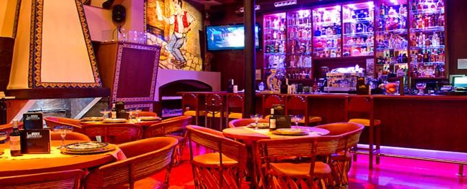 Cinco Restaurantes Para Paladear La Comida Mexicana En