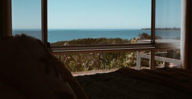 apartamento con vistas al mar en barcelona