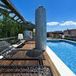 ¡Sorteamos 2 consumiciones en la terraza del Hotel Claris!
