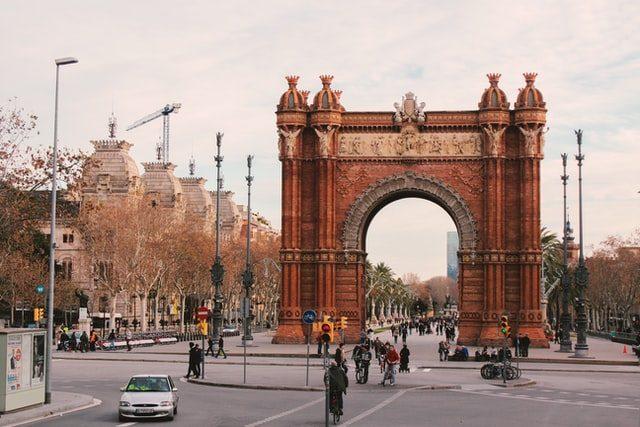 estudiar mba en barcelona españa