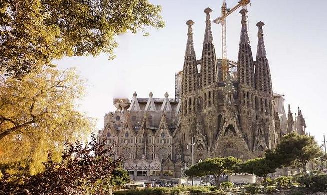 Los mejores apartamentos para pasar un fin de semana en - Colegio administradores barcelona ...