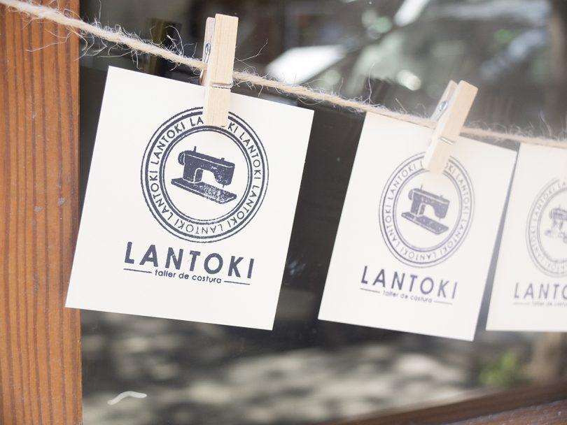 Lantoki, un nuevo espacio de co-sewing en Barcelona