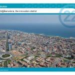 ¿Qué es el Distrito de la innovación 22@ de Barcelona?