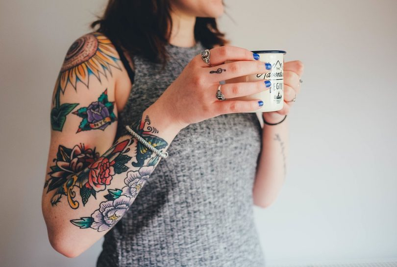 Los Mejores Tatuadores De Barcelona Shbarcelona Diario De Viaje