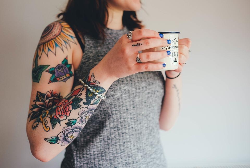 Los mejores tatuadores de barcelona for Los mejores tatuadores