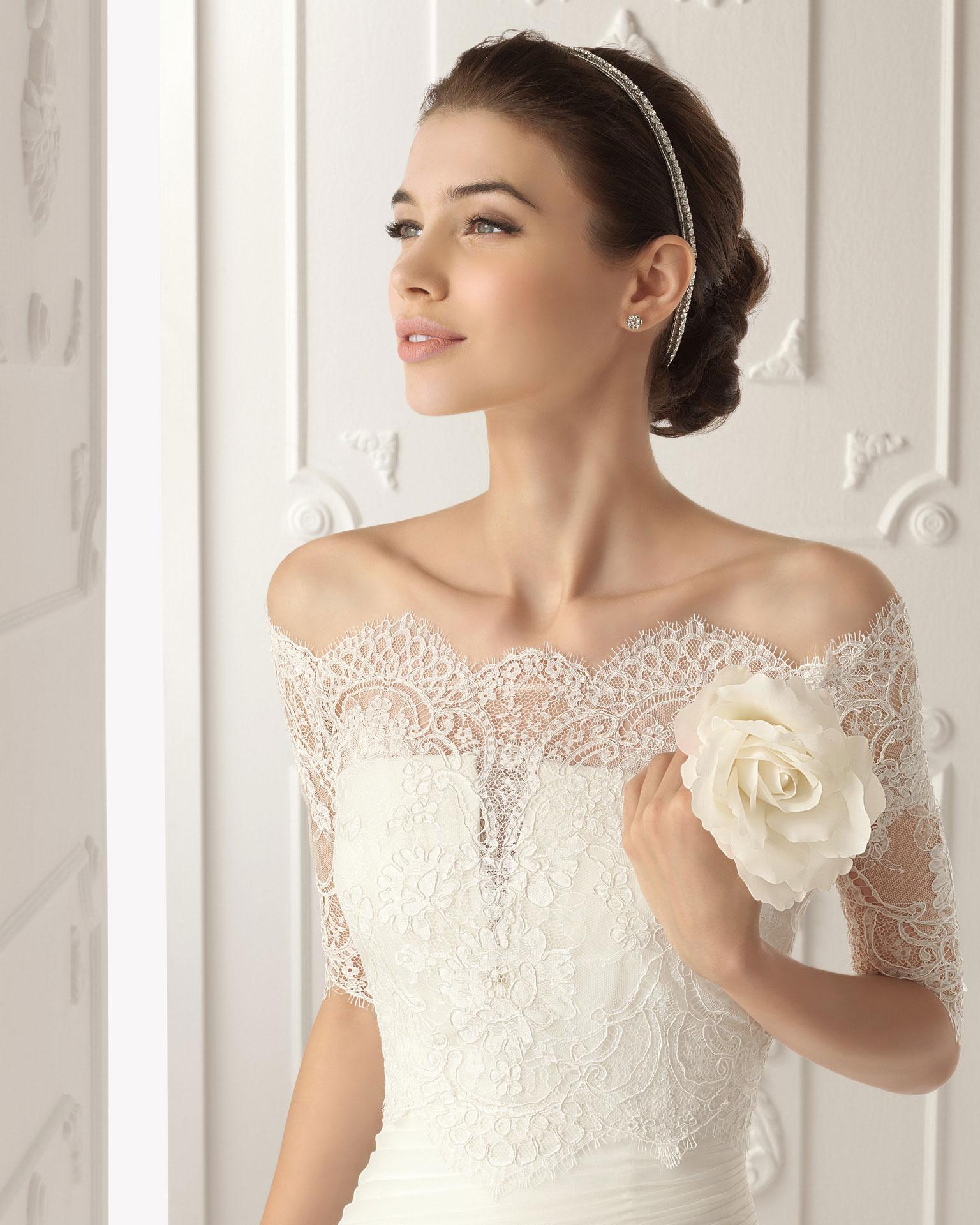 Comprar vestido de novia en barcelona