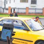 Las aplicaciones que revolucionan el servicio de taxi