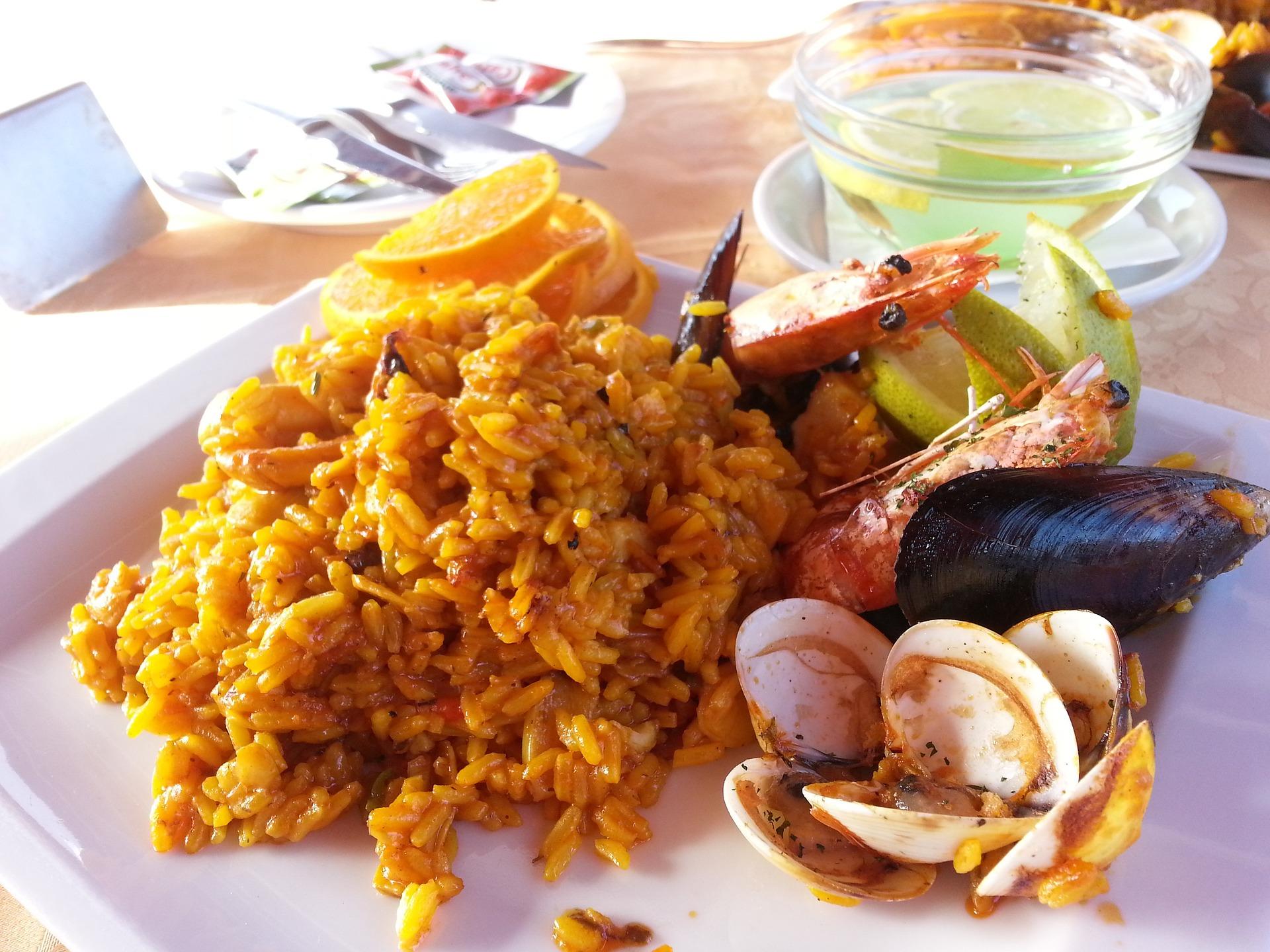 Los mejores restaurantes de comida catalana shbarcelona - Restaurante cocina catalana barcelona ...