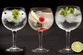 gin tonic barcelona