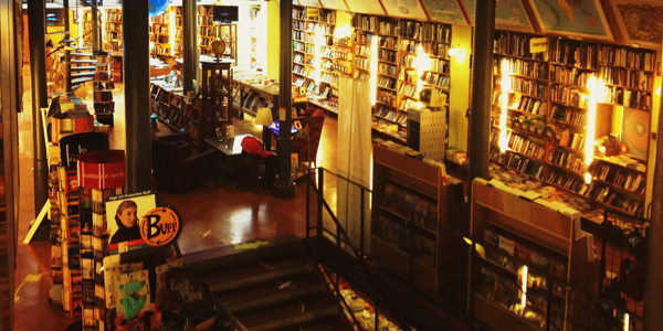 M sica cl sica en barcelona diario de viaje barcelona - Libreria desnivel barcelona ...