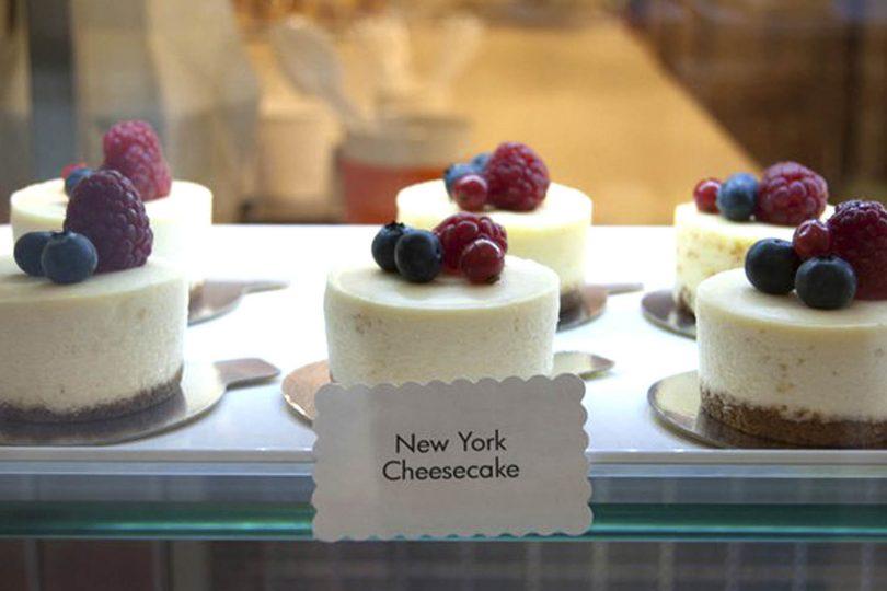 Cupcakes Florentine