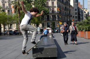 SkateBarcelona