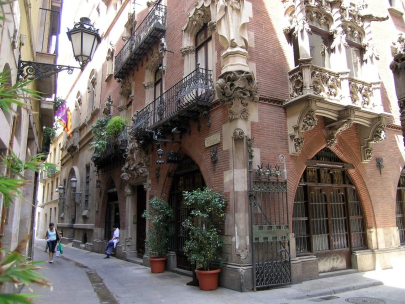 Els 4 Gats Barcelona