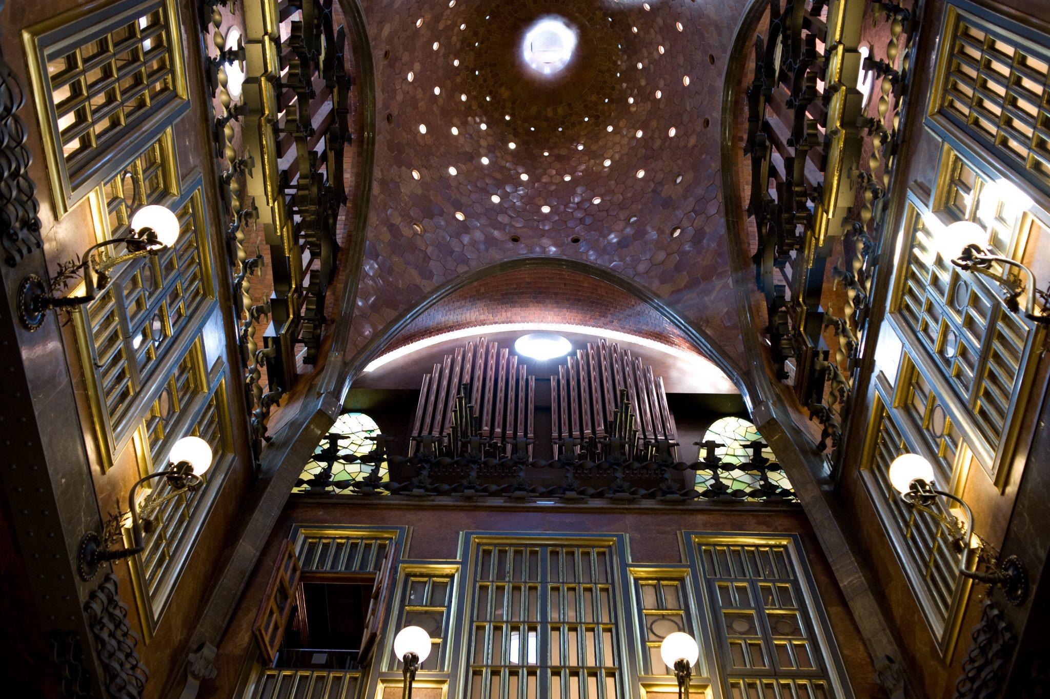 Ruta modernista por el casco viejo de barcelona - Casco antiguo de barcelona ...
