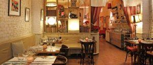 Imagen del restaurante BioCenter en Barcelona