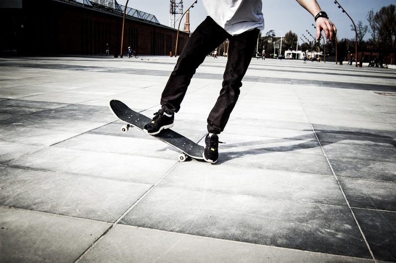 skate shop barcelona