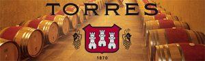 Casa Torres vino