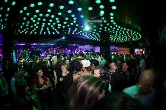 Fiestas del Club Boujis