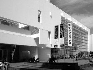 Museo Barcelona MACBA