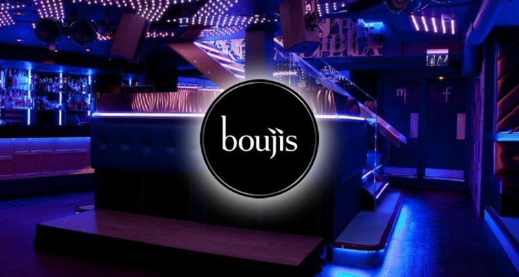 Club Boujis Barcelona