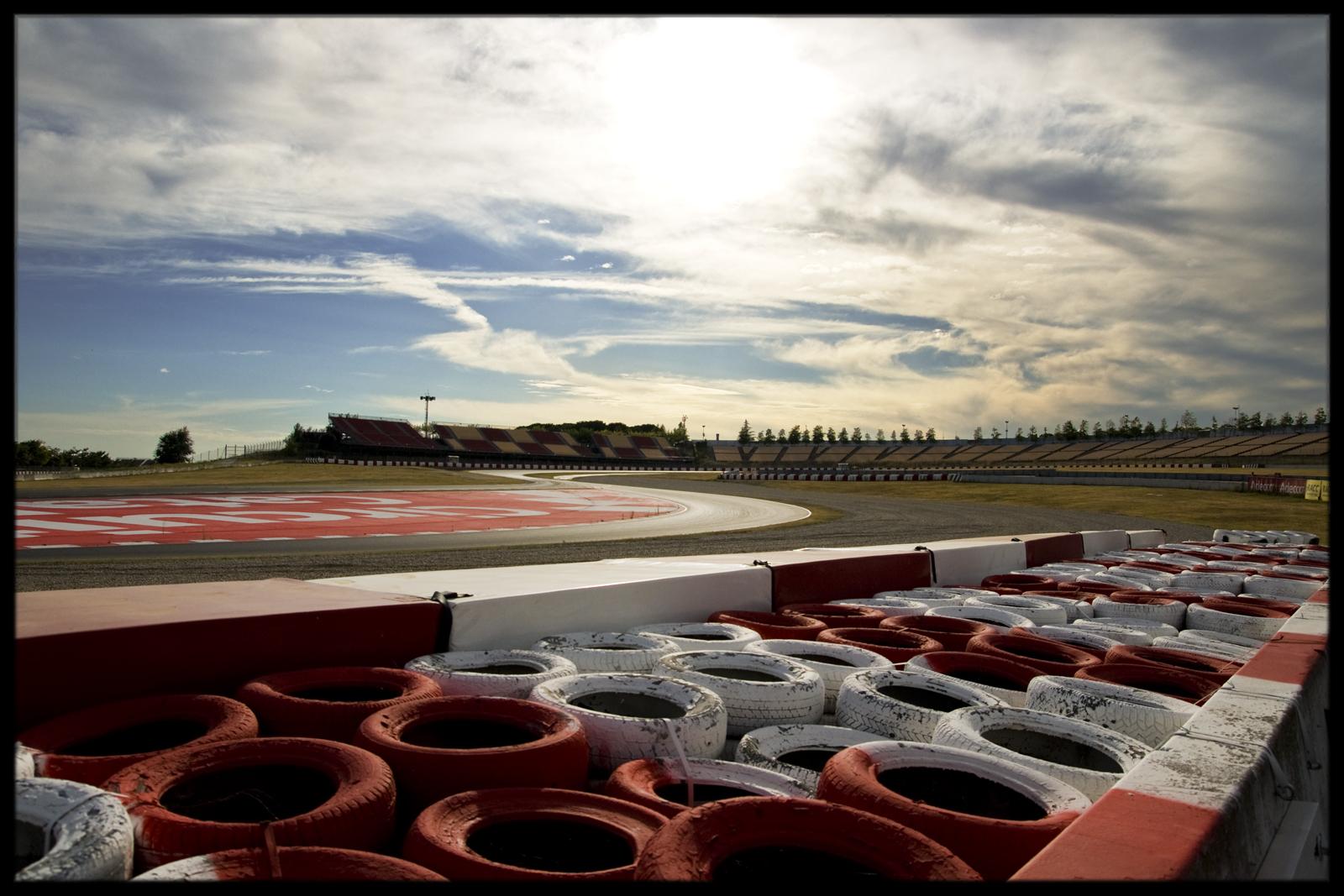 Montmeló F1