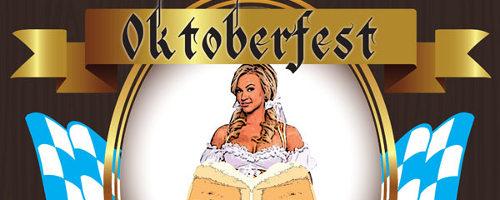 Oktoberfest 2014 BCN