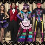 5 sitios en los que comprar tu disfraz de Halloween en Barcelona