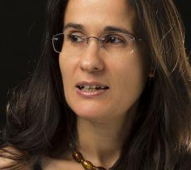 Susana Tornero, narradora catalana de Contes i cuentos