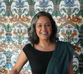 Martha Escudero, narradora
