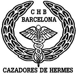 Cazadores de Hermes, Barcelona