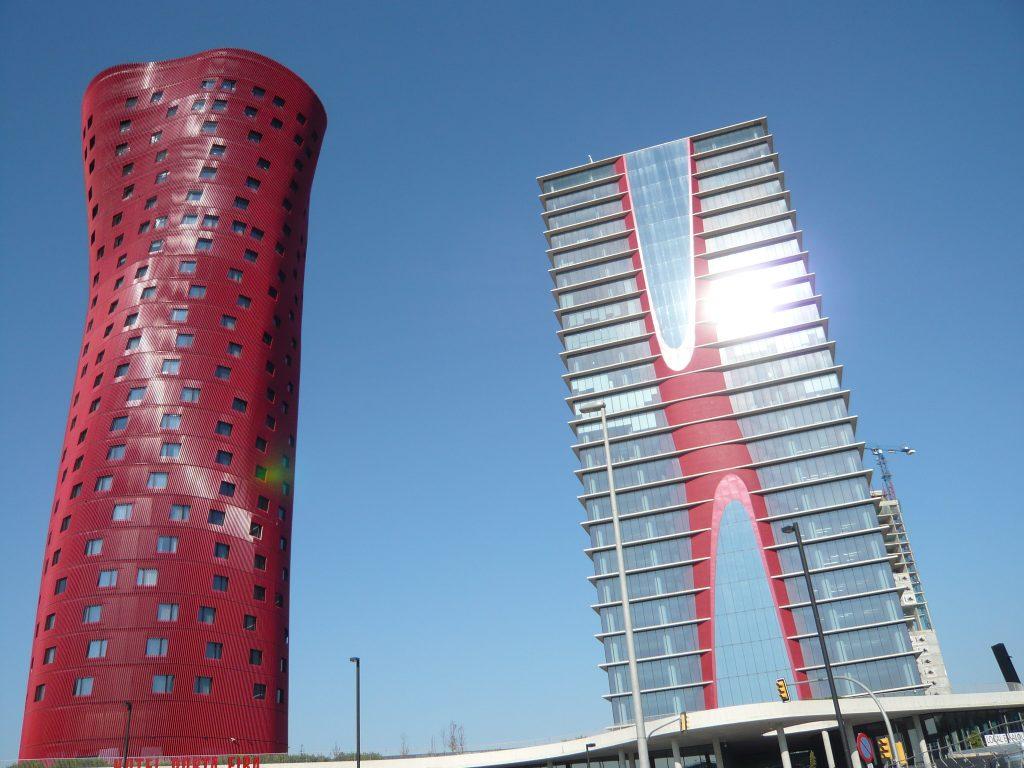 Fira Gran Vía 2, Smart City Expo World