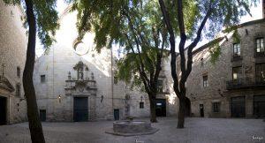 Barrio Gótico, donde 'Immortal' de Evanescense fue grabado