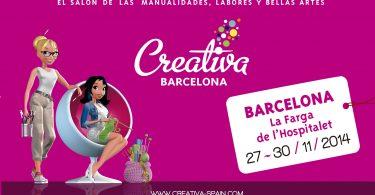 Creativa, salón de manualidades BCN