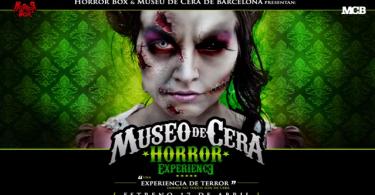 Museo de Cera Horror Experience