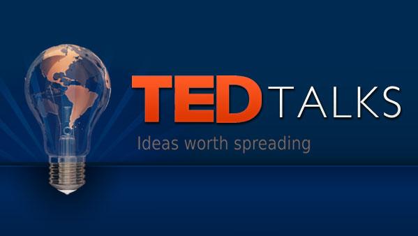 Logo de TEDTalks