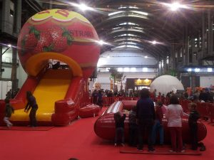 Festival De La Infancia En Barcelona Shbarcelona Diario De Viaje