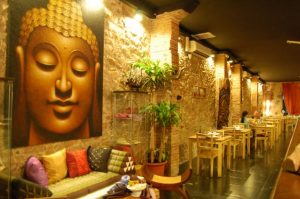 restaurantes tailandeses barcelona
