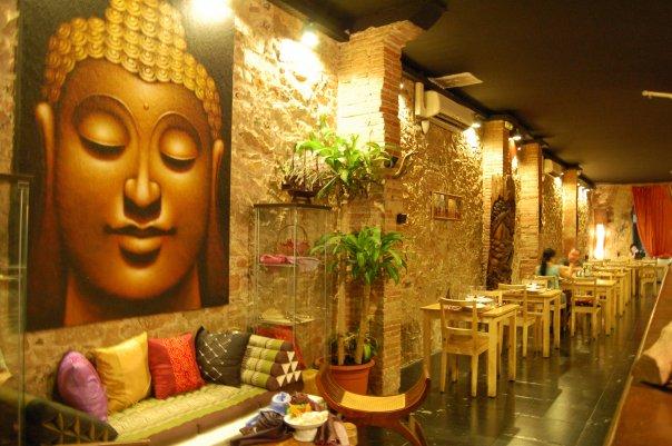 los mejores restaurantes tailandeses de barcelona On restaurante tailandes