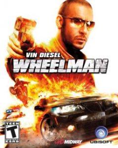 The_Wheelman, Videojuegos ambientados en Barcelona