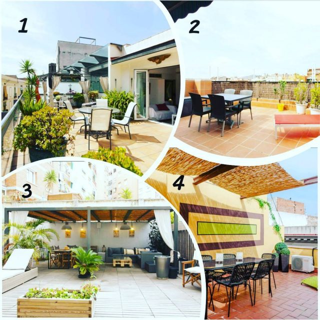 Whats your favourite terrace ? Let us know in thehellip