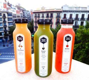 teresa's juicery