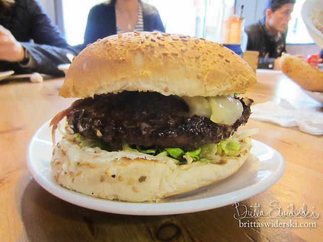 Edición anterior Burger Week
