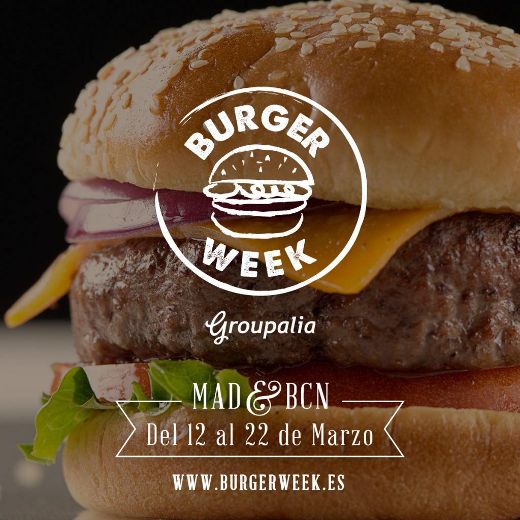 Burger Week 2015